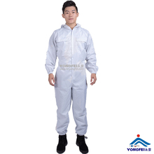Whole Sale Polyester Antistatic Coverall, PPE Protective Clothing