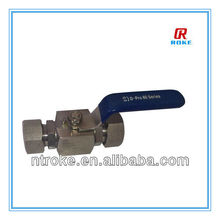 Nantong Roke Leading Manufacturer Of Oil And Gas Ball Valve ( Ball Valve Manufacturer,Stainless Steel Ball Valve)