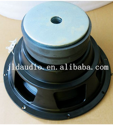 10 inch creative used speaker subwoofer for sale