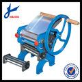 150-4DD exportación pasta máquinas fabricante