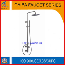 Brushed Tap Mixer Faucet And Shower Faucet