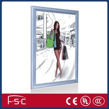 LED outdoor advertising board