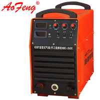 Mig350 welder with wire feeder