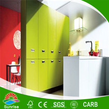 China supplier PVC kitchen cabinet door with best quality