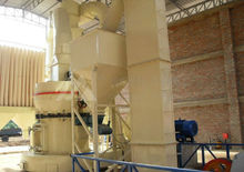China opal grinding mill with low power consumption