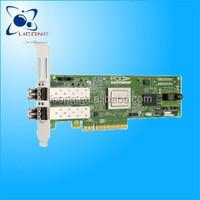 LPE11002-E Emulex LightPulse PCI Express x4 host bus adapter(HBA)