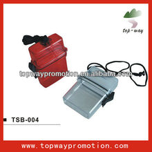 supply wholesale warious waterproof container