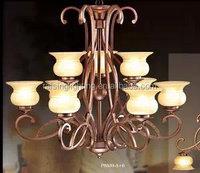 Antique Design Classical European Chandelier light