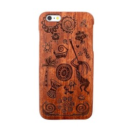 High quality for iphone 6 plus cases and covers,for wood iphone 6 plus cases custom design