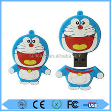 Best selling products animal shape usb flash drive with wholesale price