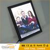 Ultra Slim 18mm Aluminum LED Light Frame Picture Frame Snap Slim LED Frame