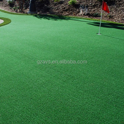 putting green for golf