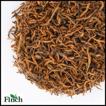 Pure Black Tea From China Jin Jun Mei Bllack Tea In Bulk