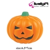 anti stress toy pu foam pumpkin halloween pumpkin