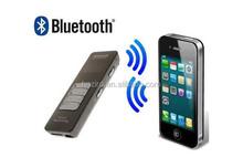 bluetooth headset voice recorder ,Portable telephone recorder,bluetooth wireless voice recording pen