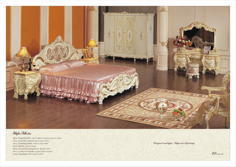 European Furniture antique Baroque Furniture Buy
