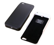 Top Selling 2200mah Extended for iphone 5 battery case