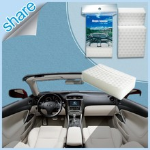 Nanotechnology products Car wash Melamine Sponge