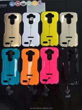 TPU+Acrylic iFace mobile phone case