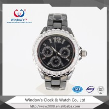 private label watch with diamond watch