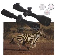 10-40x50SF Long Eye Relief Hunting Riflescope