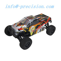 2.7 kg1:8 all-wheel drive speed RC drift car/suv nitro bullying of Kings