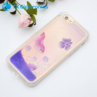 Supply all kinds of smartphone tpu leather cover tpu case for cell phone for iphone 6