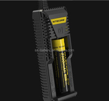 New arrival i1 charger oringinal Nitecore i1 Micro USB Intelligent chargers