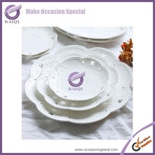 Churchill Tableware Charger Plate Wedding Decoration Online Dining Dish Crockery Sets Dinner Plate