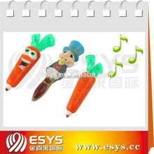 Children Intelligent Magic Reading Pen for Kids Learning Spirit and Fun