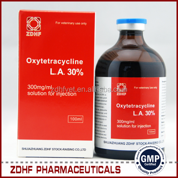 Oxytetracycline For Chickens