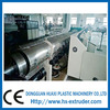 Dongguan extruder factory PP EVA PE sheet making machine