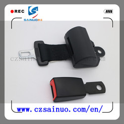 retract 2 P Safety Belt used for minibus and minivan