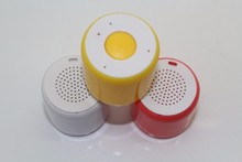2015 New Design Mini Bluetooth Speaker cheap wholesale from factory