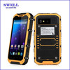 outdoor mobile phone waterproof shockproof phone with Android os A9