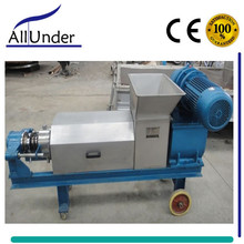 1.5T/5T/10T semi automatic fresh squeezed passion lime/mango/grape/ginger fruit juice extractor/extracting cold press machine