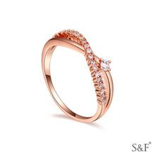 16449 Female jewellery fashion charm diamond ring