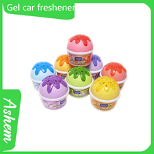 The best selling long lasting solid air perfume solid air perfume car promote items IC-770