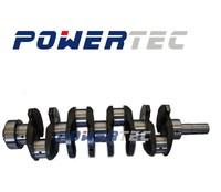 Casting 3L 5L diesel engine crankshaft for toyota