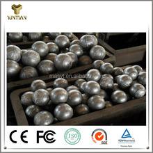 Dia 30mm grinding media steel balls for ball mill