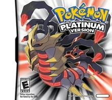 Newest Games for DS 2014 Game Cartridge Pokemon games