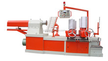 CT-250BD High speed and quality XW Paper Tube Making Winding Machine