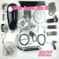 motorcycles/motor a gasolina/motores para bicicletas 80cc kits
