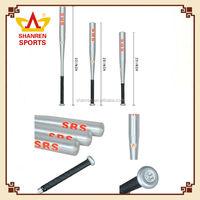 made in China wholesale cheap aluminum baseball bat size