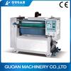YW-650-720-920-1000 Series manual sheet by sheet paper embossing machine