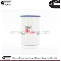 LF16011 fleetguard oil filter diesel engine oil filter for generator