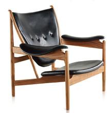 Caldo di vendita replica poltrona imbottita per soggiorno, disegno popolare sedia capo