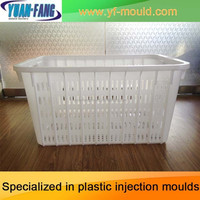 WT-HA01W Washing machine inner bucket second hand mould,second hand plastic injection mould,used plastic mould