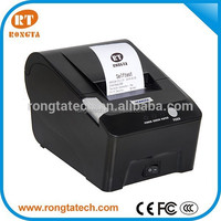 58mm RS-232 Paralle USB Ethernet pos receipt direct thermal printer