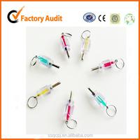 High quality plastic valve core tools